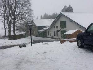 Hotel Fuchskaute